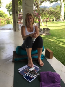 yoga weert  yin yoga  power yoga in weert  docente inge